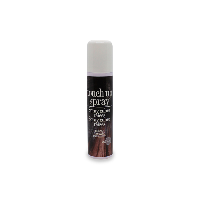 Touch Up Spray cubre raices NEGRO 75 ml