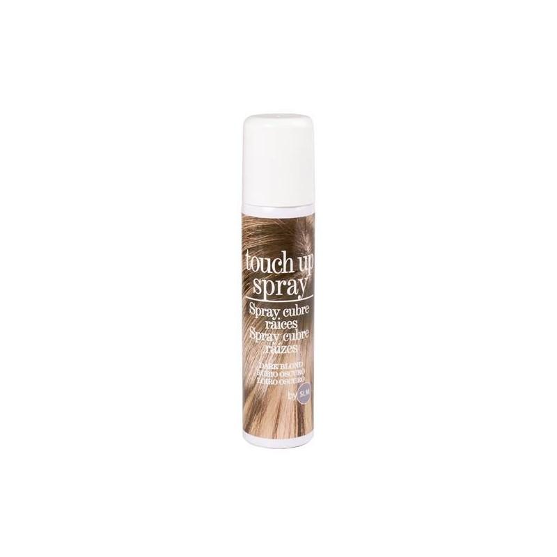 Touch Up Spray cubre raices NEGRO 75 ml