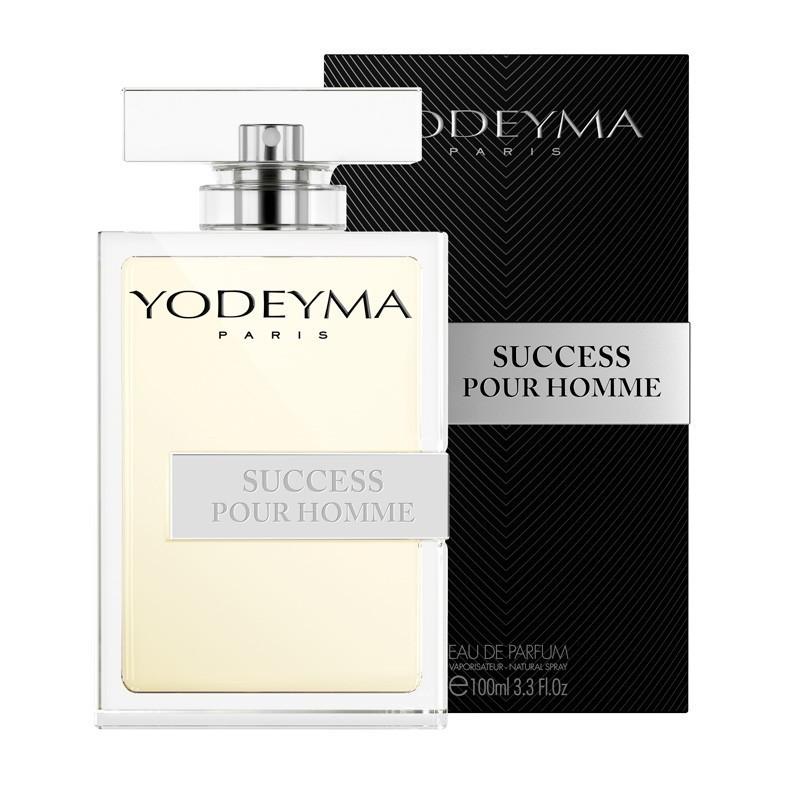 YODEYMA Succes pour homme (Perfume hombre) 100 ml