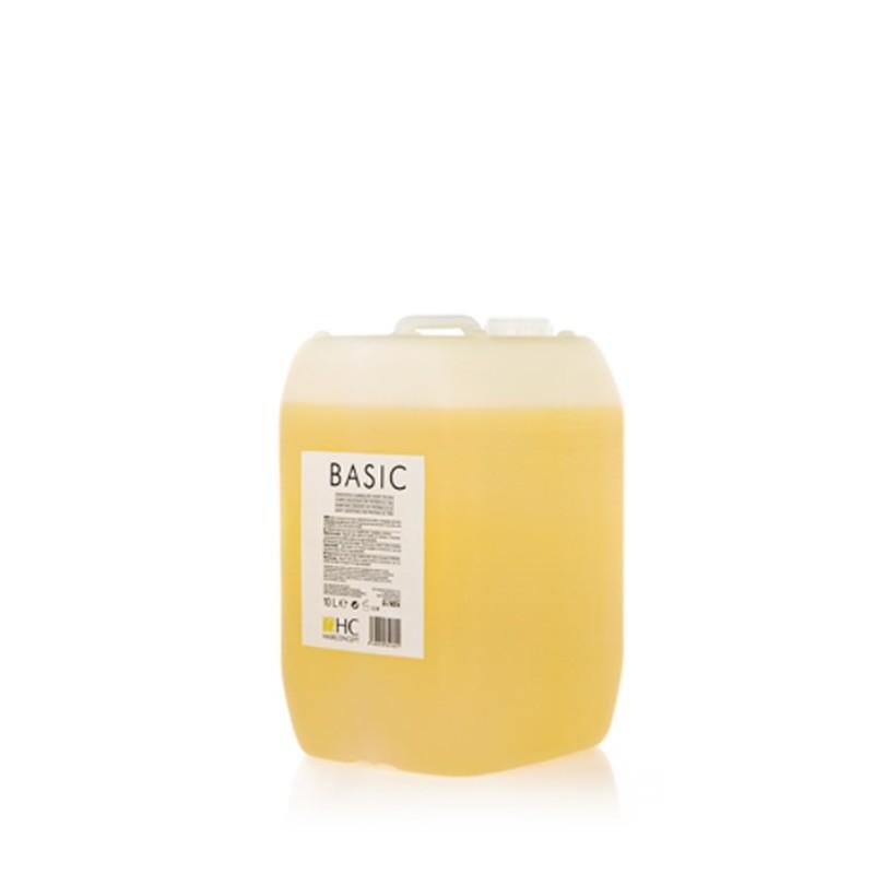 champu 10 litros HAIRCONCEPT