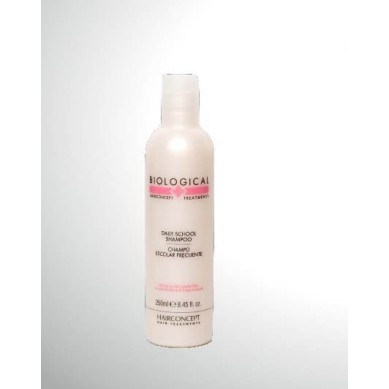 HC Hairconcept Biological Champu escolar uso frecuente 250 ml
