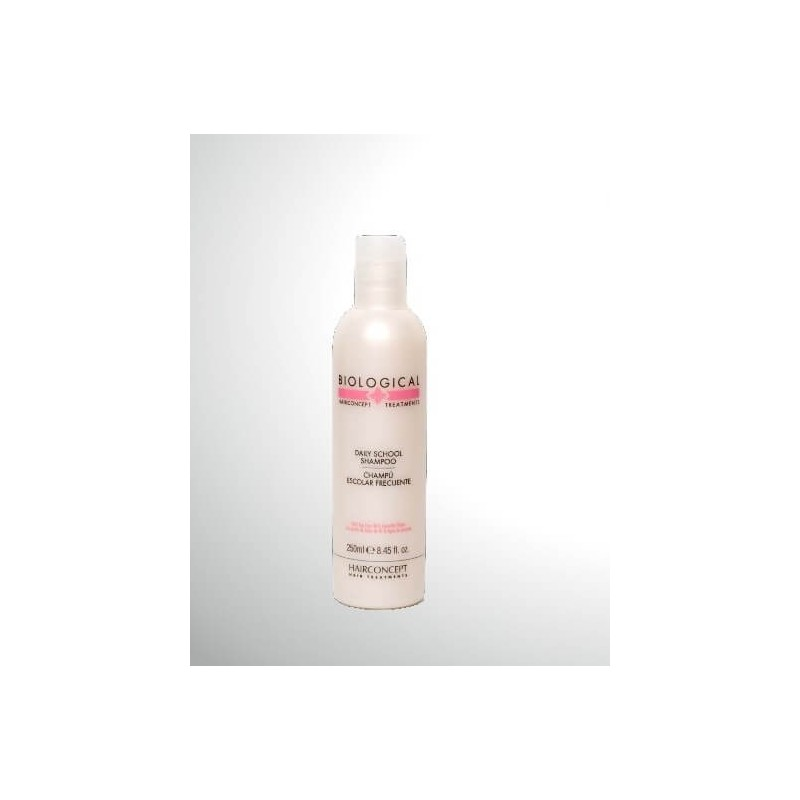 HC Hairconcept Biological Champú escolar uso frecuente 250 ml