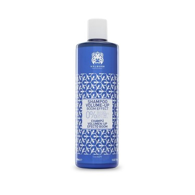 CHAMPU DE VOLUMEN-UP EFECTO BOOM 400 ML - VALQUER