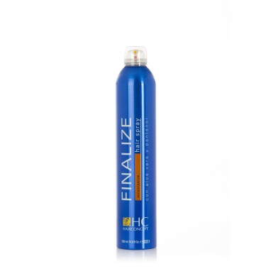 FINALIZE INSTANTANIUM HAIR SPRAY con aloe vera y pantenol 500 ml