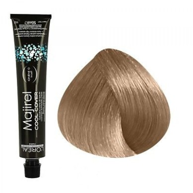 L'OREAL TINTE MAJIREL COOL COVER 9 RUBIO MUY CLARO 50 ML
