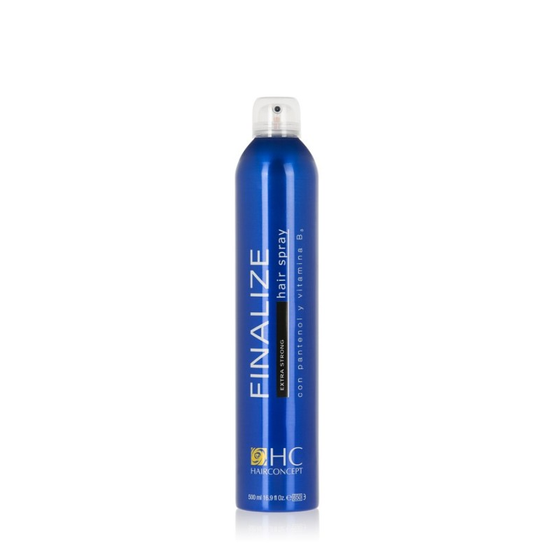 HC Hairconcept Finalize laca de fijacion extra-strong 500 ml