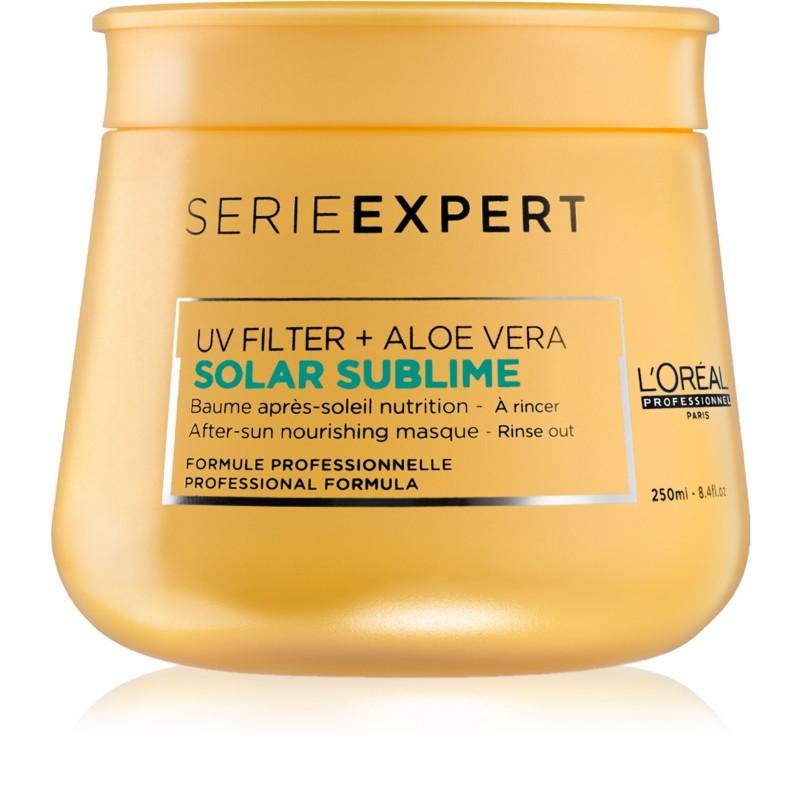 L'Oreal Solar Sublime mascarilla reparadora 200 ml