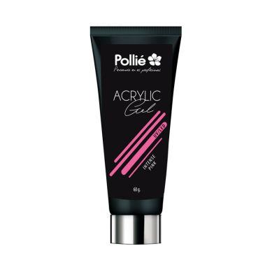 POLLIE ACRYLIC GEL ROSA INTENSO 60G