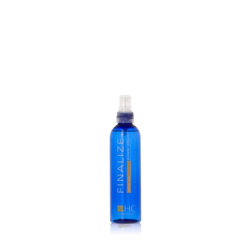 HC Hairconcept Finalize loción power plis natural hair 250 ml