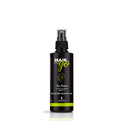 LENDAN HAIR TO GO LISS KEEPER Spray alisador con leche de coco 200 ml