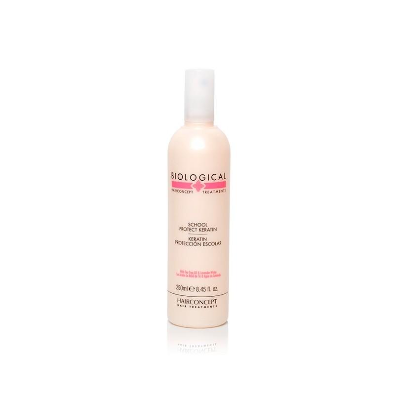 HC Hairconcept Acondicionador Keratin Protección escolar 250 ml