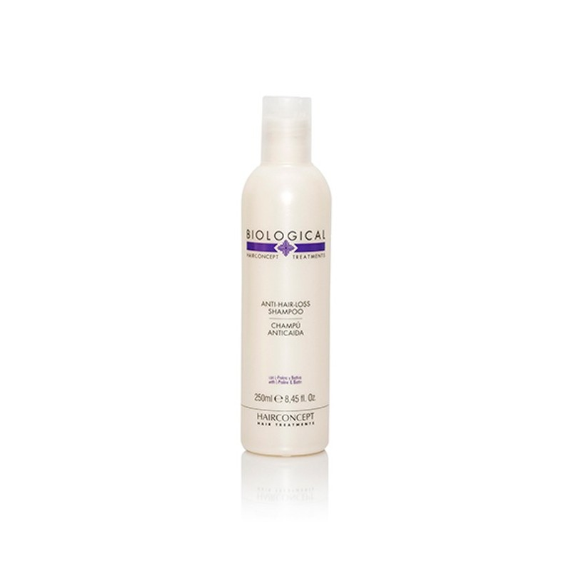 HC Hairconcept Champú Anticaida 250 ml