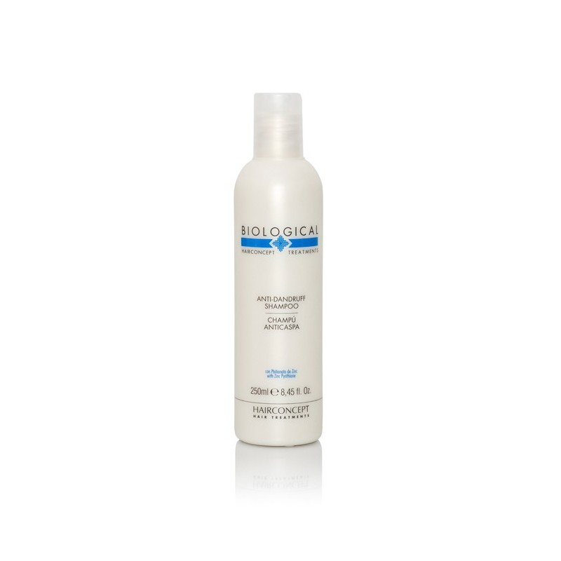 HAIRCONCEPT Champu anticaspa 250 ml