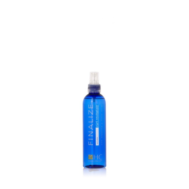 HC Hairconcept Finalize curl revitalizer 250 ml