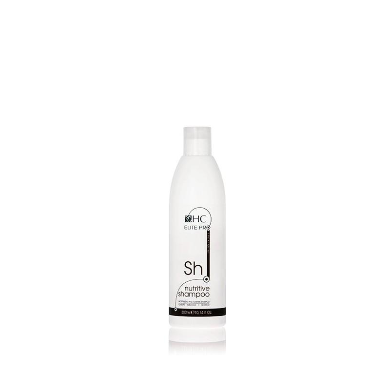 HAIRCONCEPT Nutritive shampoo hidratante y nutritivo 300 ml