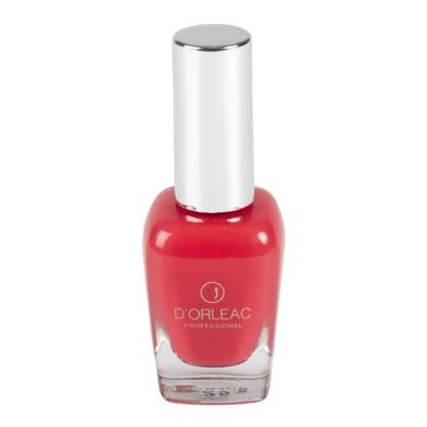 Esmalte de uñas cereza nº 25 · D'Orleac classic