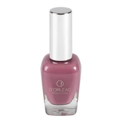 Esmalte de uñas marsala nº 40 · D'Orleac classic