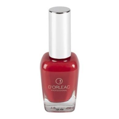 Esmalte de uñas rubí nº 50 · D'Orleac classic
