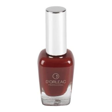 Esmalte de uñas vino nº 55 · D'Orleac classic