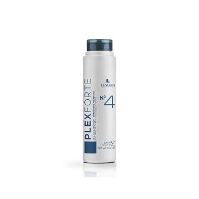 LENDAN PLEXFORTE Nº 4 - Shampoo fortalece y repara 300 ml