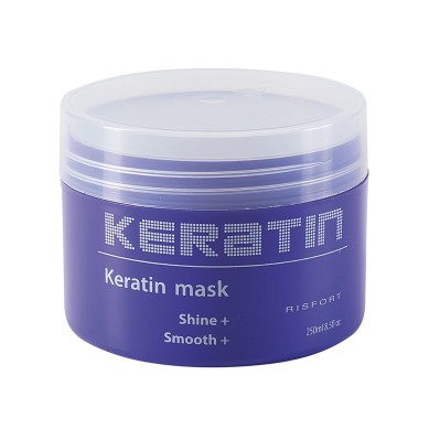 RISFORT Keratin mask 250 ml
