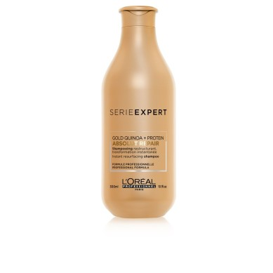 L'OREAL Expert champu intense repair nutritivo 250 ml