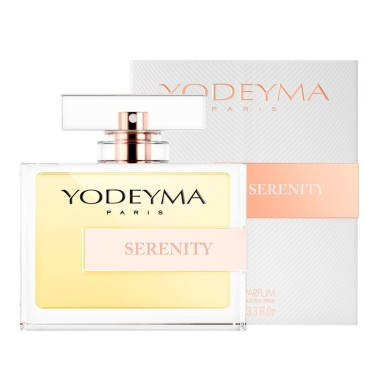 YODEYMA Serenity 100 ml (Perfume mujer)