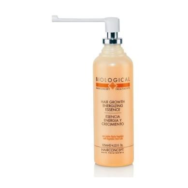 Hairconcept Biological esencia energía y crecimiento con celulas madre 125 ml