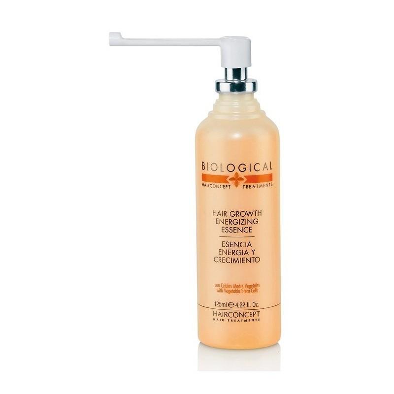 HC Hairconcept esencia energía y crecimiento 125 ml