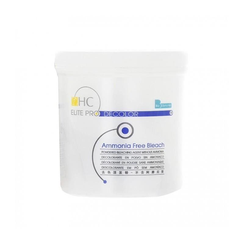 HC Hairconcept polvo decolorante sin amoniaco 500 gr