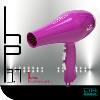 LIM HAIR Secador de pelo HP 3.7 turquesa 2000W