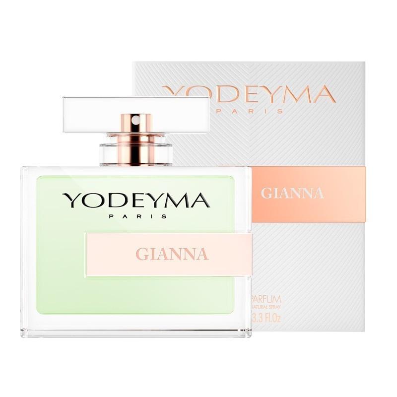 YODEYMA GIANNA 100 ml (Perfume mujer) DOLCE