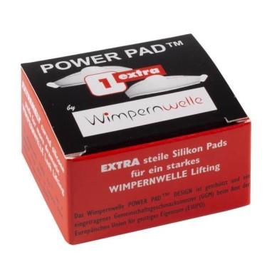 x8 Power Pad Recambio talla 1 Para Lifting de Pestañas WIMPERNWELLE