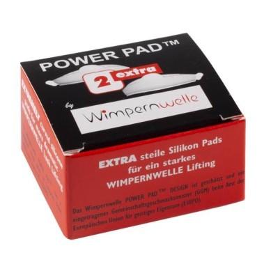 x8 Power Pad Recambio talla 2 Para Lifting de Pestañas WIMPERNWELLE