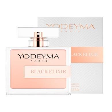 YODEYMA Black Elixir (Perfume Mujer) 100 ml