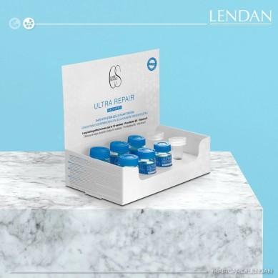 Lendan ULTRA REPAIR RECOVERY Ampollas reparación células madre (6x 10 ml)