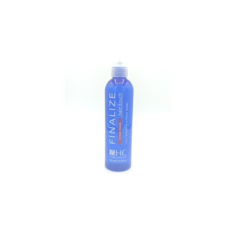 HAIRCONCEPT FINALIZE Hair touch extreme strong 250 ml