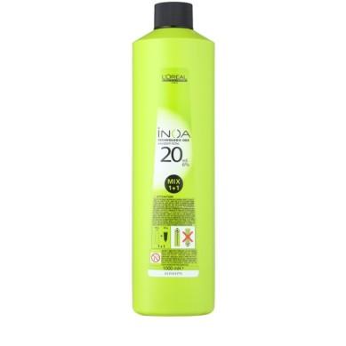 L'Oreal INOA Oxigenada ODS 20 vol. 6% 1000 ml