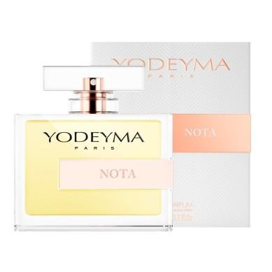 YODEYMA Nota 100 ml (Perfume mujer) Miracle Lancome
