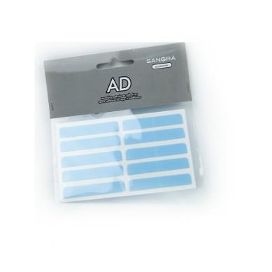 SANGRÁ Adhesivo para extensiones (20 pcs)