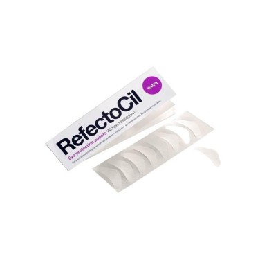Refectocil Protección Ocular de Párpados EXTRA 80 unidades