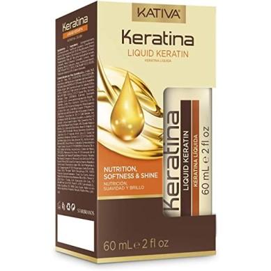 Kativa Keratina Líquida 60 ml