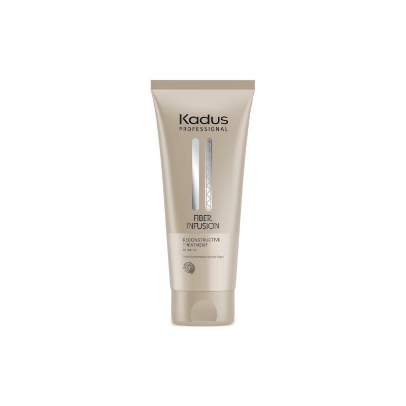 Kadus Fiber Infusion Keratin Reconstructive Treatment Mask 100 ml
