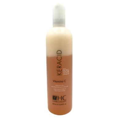 HC Hairconcept KERACID VOLUMEN Vitamina C 250 ml