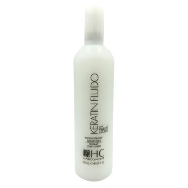 HC Hairconcept Acondicionador instantaneo KERATIN FLUIDO 250 ML