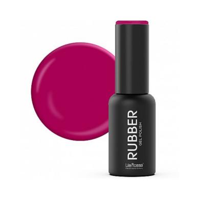 Lila Rossa Rubber Base Color Rose Petal 7 ml