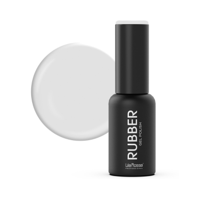 Lila Rossa Rubber Base Color Milky Way 7 ml