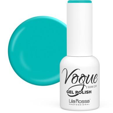 Lila Rossa Vogue Gel Polish Turquesa 10 ml