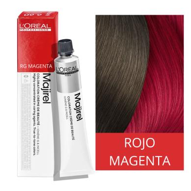 L'Oreal Majicontrast Rojo Magenta 50 ml