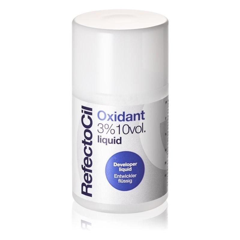 Refectocil Oxidante Líquido 3% 10 volúmenes 100 ml